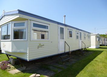 Thumbnail 3 bedroom lodge for sale in Coast Road, Bacton, Norwich