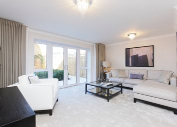 Thumbnail 3 bed detached house for sale in Hall Road, Rochford