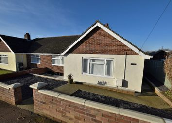 Thumbnail 2 bedroom bungalow for sale in Highfield Road, Sudbury