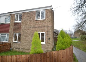 Thumbnail 3 bed terraced house for sale in Fir Tree Grove, Lordswood, Chatham