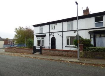 Thumbnail 1 bed flat to rent in Westbourne Road, Birkenhead