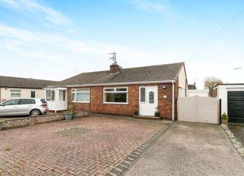 Thumbnail 2 bed bungalow for sale in Llys Glyndwr, Towyn, Abergele, Conwy