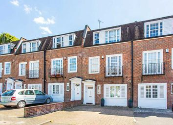 4 bed town house for sale in Marston Close, London NW6