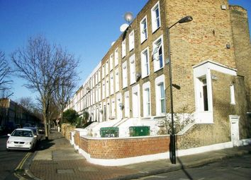 Thumbnail Studio to rent in Mildmay Road, Nweington Green