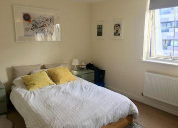 Thumbnail 1 bed flat to rent in Hatcliffe Street, London