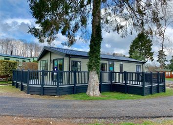Thumbnail 2 bedroom mobile/park home for sale in Lowther Holiday Park Ltd, Eamont Bridge, Penrith