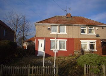 Thumbnail 3 bedroom semi-detached house to rent in Rhodesway, Bradford