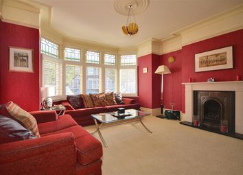 Thumbnail 4 bed end terrace house for sale in Belgrave Road, London
