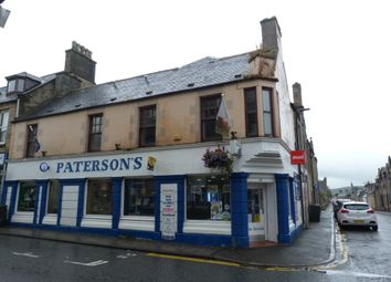 Thumbnail 1 bed flat to rent in 10A Union Street, Keith