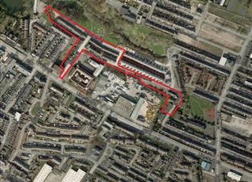 Thumbnail Land for sale in Land At Mountcollyer Street, Belfast, County Antrim