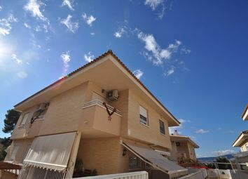 Thumbnail 3 bed town house for sale in Spain, Valencia, Alicante, Elda