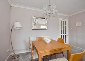 Thumbnail 3 bed link-detached house for sale in Jarvis Place, St. Michaels, Tenterden, Kent
