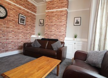 4 bed shared accommodation to rent in Waterloo Road, Preston PR2