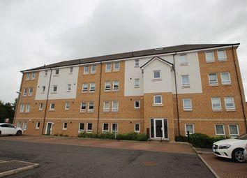 Thumbnail 2 bed flat to rent in John Muir Way, Motherwell
