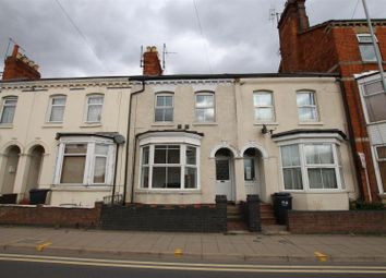Thumbnail 4 bedroom property to rent in Weedon Road, Northampton