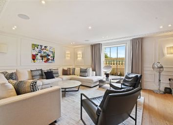 Thumbnail 2 bedroom flat to rent in Cumberland Terrace, London