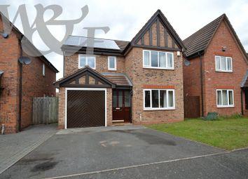 4 bed detached house for sale in The Limes, Erdington, Birmingham B24