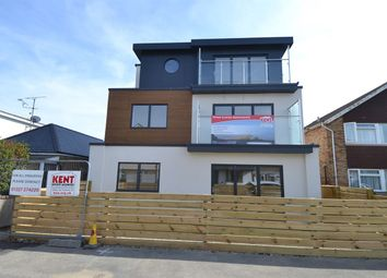 Thumbnail 2 bed flat for sale in Tankerton Road, Tankerton, Whitstable