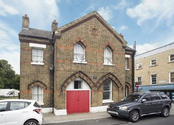 Thumbnail 6 bed property for sale in The Lodge, Clapham Old Town