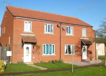 Thumbnail 3 bed semi-detached house to rent in Church Meadow, Rickinghall, Diss