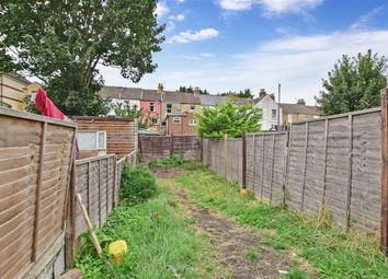 Thumbnail 2 bed terraced house for sale in Coombe Valley Road, Dover, Kent