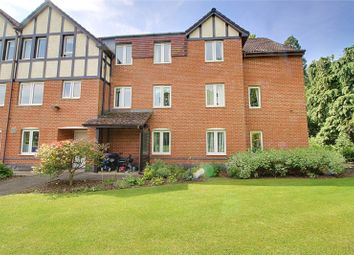 Thumbnail 2 bed flat for sale in Ella Court, Kirk Ella, Hull, East Yorkshire