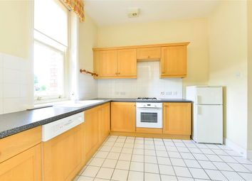 Thumbnail 2 bed flat for sale in Sherren Avenue, Charlton Down, Dorchester