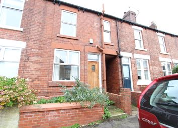 3 bed terraced house to rent in Tullibardine Road, Sheffield S11