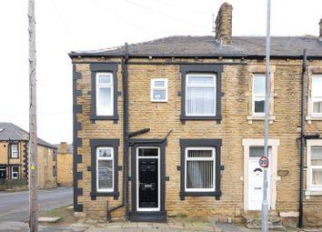 2 bed end terrace house for sale in Peel Street, Morley, Leeds, West Yorkshire LS27