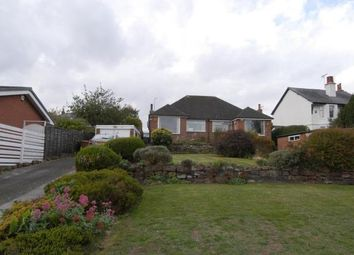 Thumbnail 2 bed bungalow for sale in Lang Lane South, West Kirby, Wirral, Merseyside