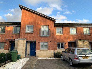 3 bed terraced house for sale in Seacombe Road, Cheltenham, Gloucestershire GL51