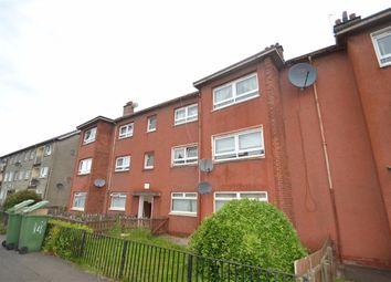 Thumbnail 2 bedroom flat for sale in Skye Road, Rutherglen, Glasgow