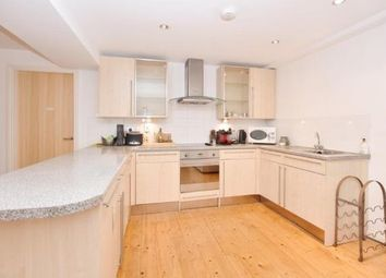 Thumbnail 3 bed flat to rent in Cavendish Street, Sheffield