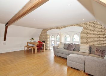 Thumbnail 2 bedroom flat for sale in The Old School House, Farnborough, Orpington