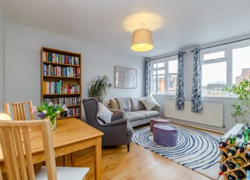 Thumbnail 2 bed flat for sale in Northumberland House, Gaisford Street, London