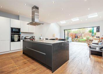 4 bed terraced house for sale in Lea Bridge Road, Leyton, London E10