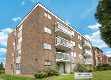Thumbnail 3 bed flat for sale in Tudors, 10 Court Downs Road, Beckenham