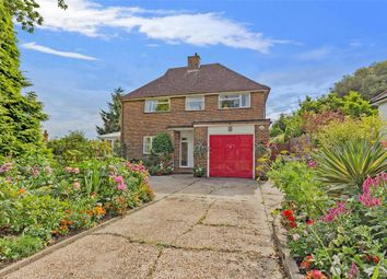 Thumbnail 3 bed detached house for sale in Haywards Road, Haywards Heath, West Sussex