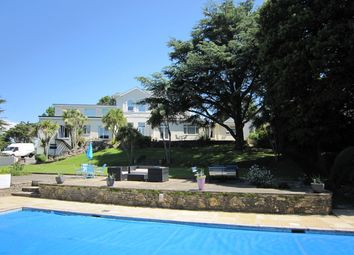 Thumbnail 2 bedroom flat for sale in Villa Paradiso, Higher Warberry Road, Torquay