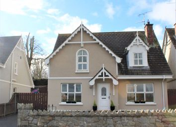 Thumbnail 4 bed detached house for sale in Elmgrove, Newry