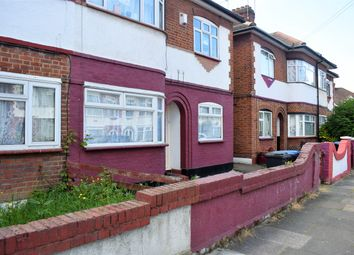 Thumbnail 2 bed flat for sale in Ellanby Crescent, London