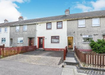 Thumbnail 2 bed terraced house for sale in Kinloch Road, Kilmarnock