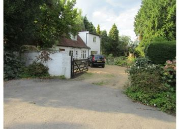 Thumbnail 1 bed flat to rent in Beech Hill, Mayford, Woking