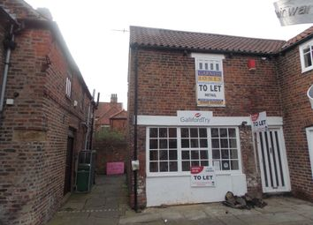 Thumbnail Property to rent in Swabys Yard, Walkergate, Beverley