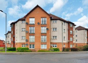 Thumbnail 2 bed flat for sale in Lochranza Court, Carfin, Motherwell, North Lanarkshire