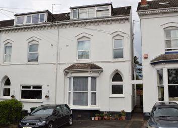 Thumbnail 1 bed flat for sale in 5 Ashfield Court, 17 Ashfield Road, Kings Heath