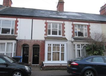 Thumbnail 4 bedroom terraced house to rent in Neville Street, Norwich