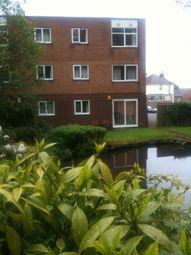 Thumbnail 1 bed flat to rent in 28 Dobbin Hill, Sheffield