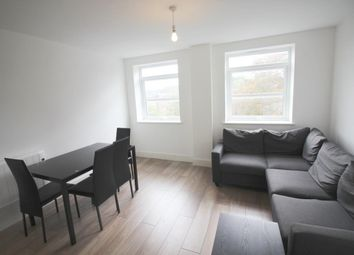 Thumbnail 1 bed flat to rent in Blackwater, Camberley