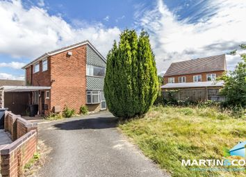 Thumbnail 3 bed detached house for sale in Thetford Close, Tipton
